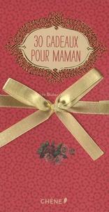 Histoiresdenlire.be 30 cadeaux pour maman Image