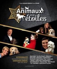 Brigitte Bulard-Cordeau et David Strano - Des animaux près des étoiles.