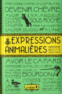 Cjtaboo.be Expressions animalières Image