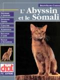 Brigitte Bulard Cordeau - L'abyssin et le somali.