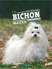 Brigitte Bulard Cordeau - Le bichon maltais.