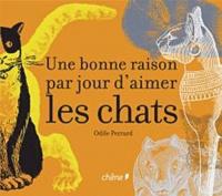Une bonne raison par jour daimer les chats.pdf