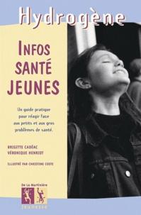 Brigitte Cadéac - .