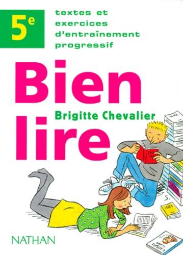 Francais 5eme Bien Lire Textes Et Exercices D Entrainement Progressif