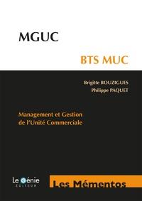Brigitte Cleenewerck-Bru et Philippe Paquet - Management et gestion des unités commerciales.