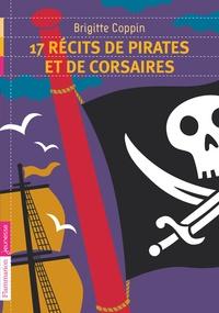 Deedr.fr 17 récits de pirates et de corsaires Image