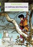 Brigitte Coppin - Le château des Poulfenc - Tome 1, Les morsures de la nuit.