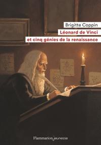 Léonard de Vinci et cinq génies de la Renaissance.pdf