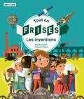 Brigitte Coppin et François Foyard - Les inventions.