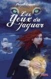 Brigitte Coppin - Les yeux du jaguar.