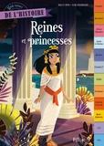 Brigitte Coppin et Céline Deregnaucourt - Reines et princesses.