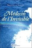 Brigitte de Stoutz-Ostian - Médecin de l'Invisible - Elle pénètre dans les consciences, dans les mémoires, pour extirper le mal à sa racine.