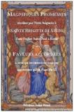 Brigitte de Suède - Magnifiques promesses révélées par Notre Seigneur à Sainte Brigitte de Suède dans l'église Saint-Paul à Rome.