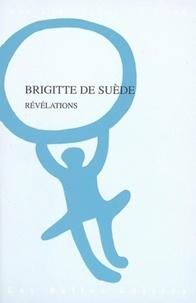Brigitte de Suède - Révélations.