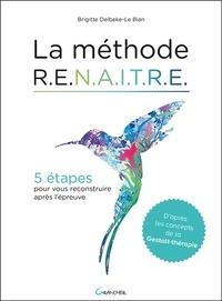 Checkpointfrance.fr La méthode RENAITRE - 5 étapes pour vous reconstruire après l'épreuve Image