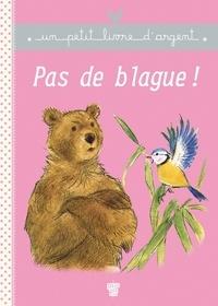Brigitte Delpech - Pas de blague !.