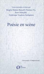 Histoiresdenlire.be Poésie en scène Image
