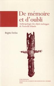 Brigitte Derlon - .