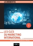 Brigitte Devesa et Sophie Richard-Lanneyrie - Les clés du marketing international.