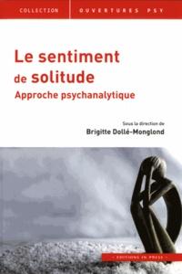 Le sentiment de solitude - Approche psychanalytique.pdf