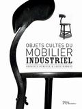 Brigitte Durieux - Objets cultes du mobilier industriel.
