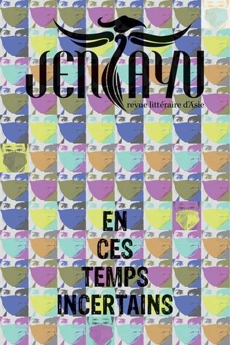 Brigitte Duzan et Justine Rochot - Jentayu - N° spécial Covid-19.