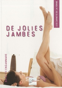 Brigitte Engammare - De jolies jambes.