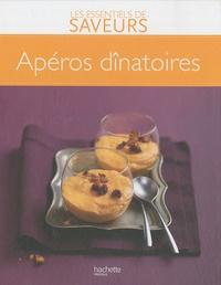 Brigitte Eveno - Apéros dinatoires.