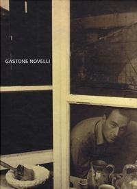 Brigitte Ferrato-Combe - Gastone Novelli.