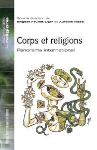 Brigitte Feuillet-Liger et Aurélien Rissel - Corps et religions - Panorama international.
