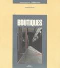 Brigitte Fitoussi - Boutiques.