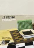 Brigitte Flamand - Le design - Essais sur des théories et des pratiques.