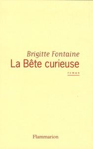 Brigitte Fontaine - La Bête curieuse.