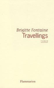 Brigitte Fontaine - Travellings.