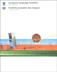Brigitte Forster Vosicki - European Language Portfolio ; Portfolio Européen des langues - Higher Education ; Education supérieure.