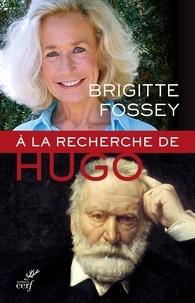 Brigitte Fossey et Pierre Fesquet - À la recherche de Victor Hugo.
