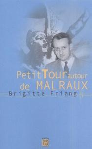 Brigitte Friang - .