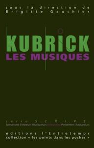 Openwetlab.it Kubrick, les films, les musiques - Volume 2, Kubrick, les musiques Image