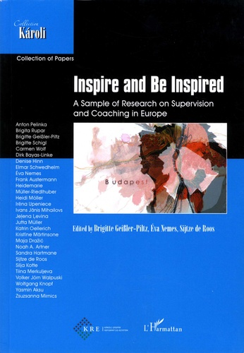 Inspire and Be Inspired. A Sample of Research on Supervision and Coaching in Europe