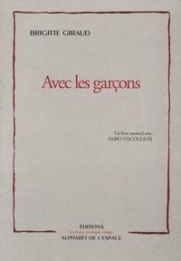 Brigitte Giraud - Avec les garçons. 1 DVD