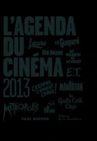 Brigitte Govignon - L'agenda du cinéma 2013.
