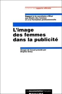 Deedr.fr L'image des femmes dans la publicité Image