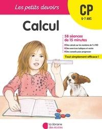 Brigitte Guigui - Calcul CP.