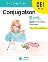 Brigitte Guigui - Conjugaison CE1.