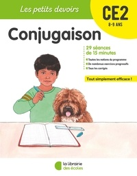 Brigitte Guigui - Conjugaison CE2.