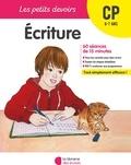 Brigitte Guigui - Ecriture CP.