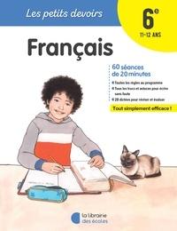 Brigitte Guigui - Français 6e.
