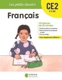 Brigitte Guigui et Alice Gravier - Français CE2.