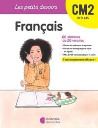 Brigitte Guigui - Français CM2.