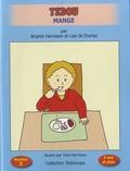 Brigitte Harrisson - Tedou mange.